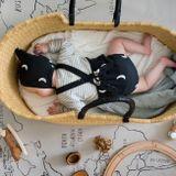 Organic Zoo AW18 Midnight Pixie Bonnet
