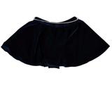 Atsuyo et Akiko Velvet Skirt