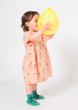 Bobo Choses Poppy Prairie Princess Dress
