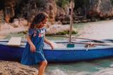 Louise Misha Lagoon Dress