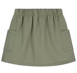 Gray Label AW19 Pocket Skirt Moss