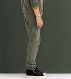 Gray Label AW19 Baggy Pants Moss
