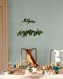 Meri Meri AW19 Festive Foliage Medium Crackers