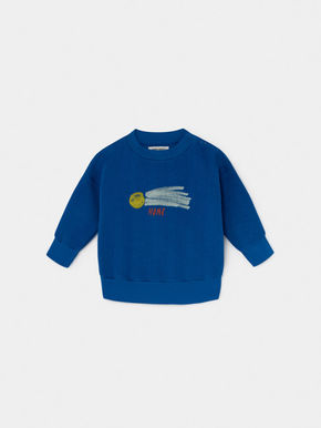 Bobo Choses AW19 Baby A Star Called Home Sweatshirt