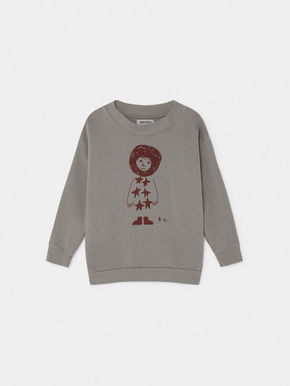 Bobo Choses AW19 Starchild Sweatshirt