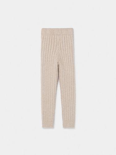 Bobo Choses AW19 Bobo Knitted Pants