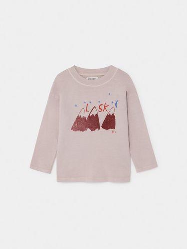 Bobo Choses AW19 Long Sleeve T-Shirt Alaska