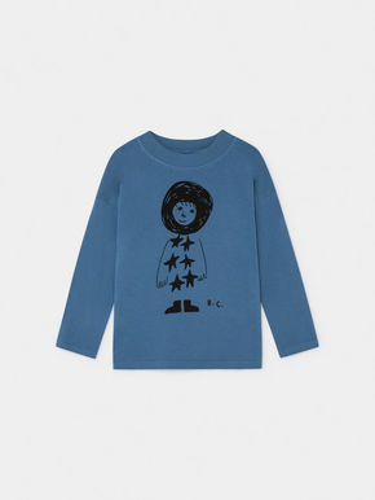 Bobo Choses AW19 Starchild Long Sleeve T-shirt