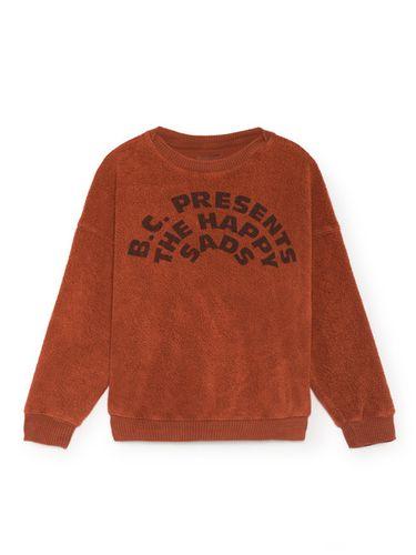 Bobo Choses The Happy Sads Sheep Skin Sweatshirt