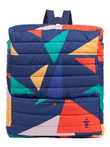 Bobo Choses Geometric School Bag
