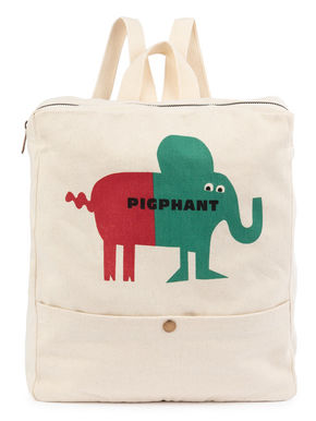 Bobo Choses Pigphant School Bag