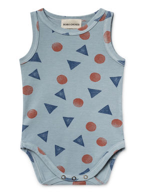 Bobo Choses SS19 Pollen Tank Body