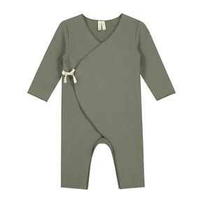 Gray Label AW19 Baby Cross Over Suit Moss