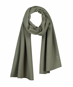 Gray Label AW19 Long Scarf Moss