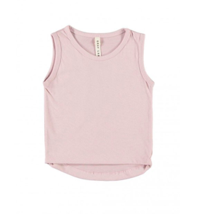 Gray Label SS18 Classic Tank Top Vintage Pink