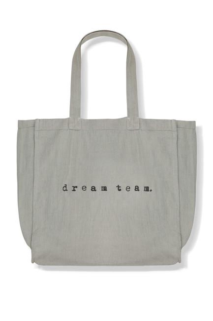 Kids on the Moon Dream Team Bag Green