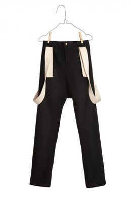 Little Creative Factory Nostalghia Coal Trousers