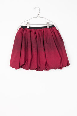 Motoreta AW Collette Skirt Burgundy