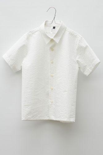 Motoreta Cordoba Shirt White
