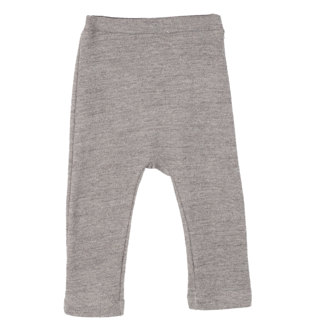 Motoreta SS18 Knitted Pants Marbled Grey