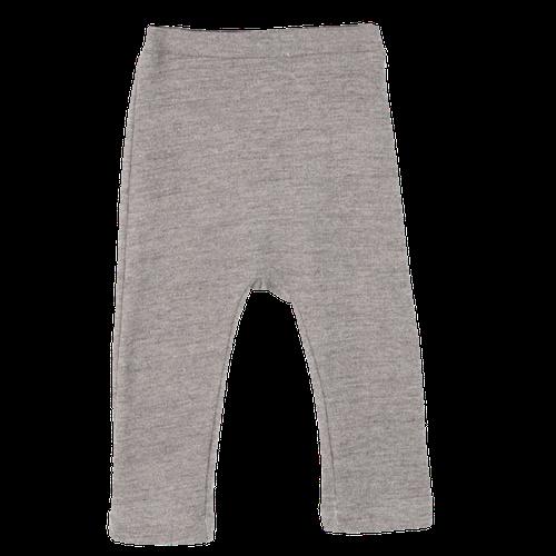 Motoreta SS18 Knitted Pants Marbled Grey