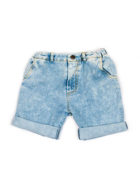 Mouse in a House: Jeans Shorts