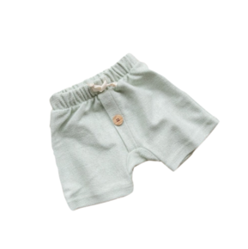 Organic Zoo SS19 Shorts Mist