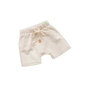 Organic Zoo SS19 Shorts Oats
