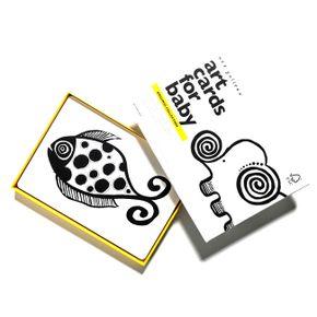 Wee Gallery Art Cards Original