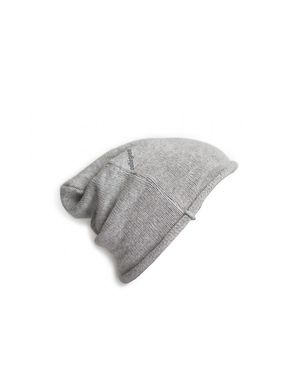 Collegién Bonnet Gris Clair
