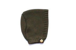 Diobo Winter Bonnet Green