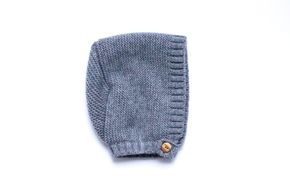 Diobo Winter Cashmere Bonnet Grey