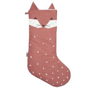 Fabelab Christmas Animal Stocking Fox