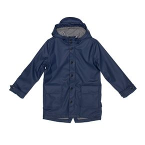 GOSOAKY Waterproof Unisex Jacket Indigo Mood