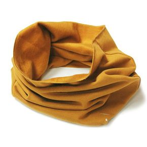 Gray Label AW17 Scarf Mustard