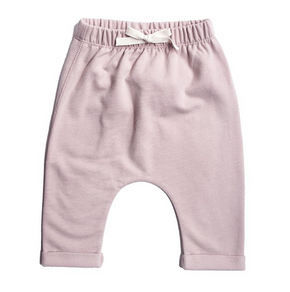 Gray Label AW17 Baby Pants Vintage Pink