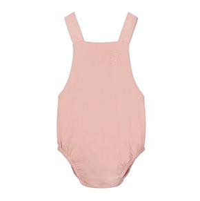 Gray Label Baby Salopette Vintage Pink