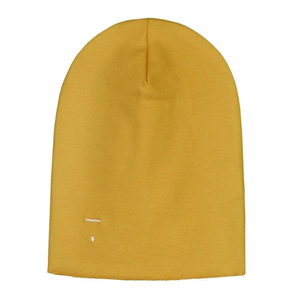 Gray Label SS18 Beanie Mustard