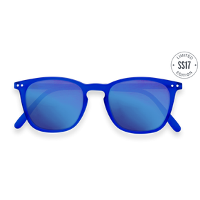 Izipizi Adults #E Sun King Blue Crystal Mirror Blue