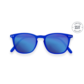 Izipizi #E Junior Sun King Blue Crystal Mirror Lenses