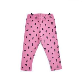 KaiKai Autumn Leggings Pink