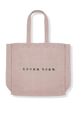 Kids on the Moon Dream Team Bag Pink