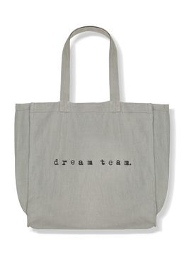 Kids on the Moon Dream Team Bag Green