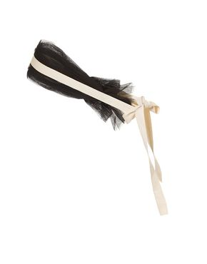 Little Creative Factory Dancers Degas Head Wrap Black