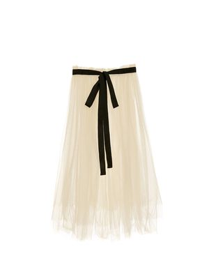 Little Creative Factory Dancers Degas Long Wrap Ivory
