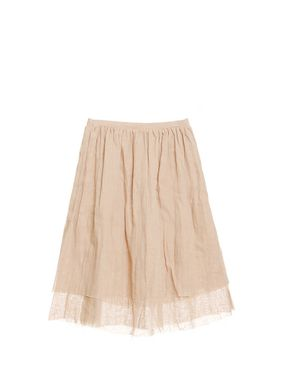 Little Creative Factory Dancers Fairy Long Skirt Nude