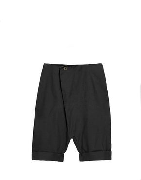 Little Creative Factory Dancers Shorts Black