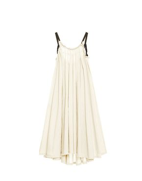 Little Creative Factory Dancers Ballet Sun Dress Ivory