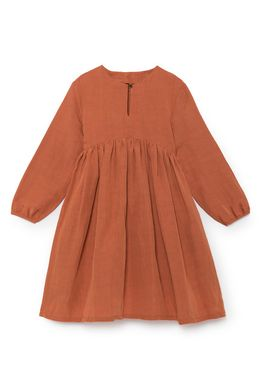 Little Creative Factory Dreamers Lucia's Oversized Dress Rusty