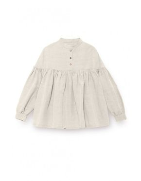 Little Creative Factory Dreamers Victoria's Swing Blouse Ivory